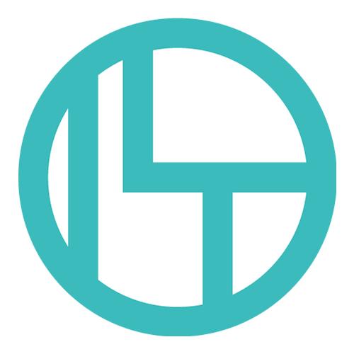 LIOT BLOG ロゴ